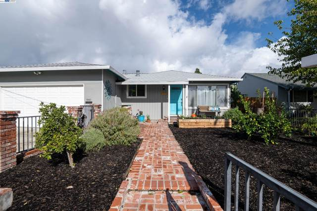 840 Ventura Ave, Livermore, CA 94551 (#40972243) :: Realty World Property Network