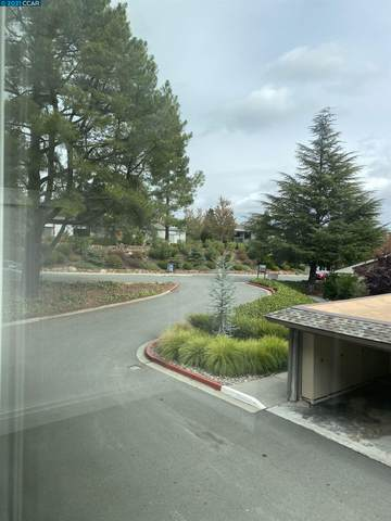2400 Pine Knoll Dr #6, Walnut Creek, CA 94595 (#40972261) :: The Grubb Company