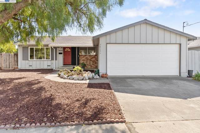 36131 Rosewood Dr, Newark, CA 94560 (#40972268) :: The Grubb Company