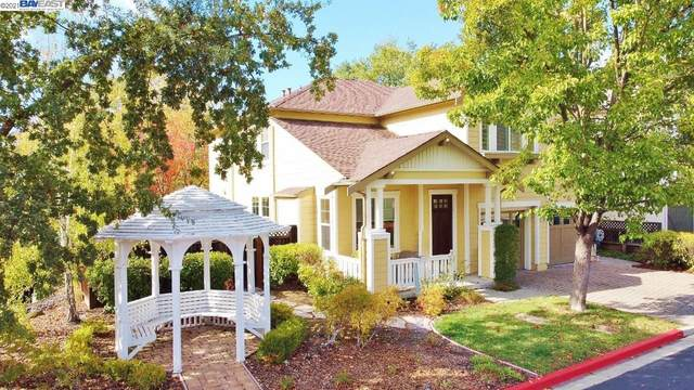 33 Old Town Ln, Danville, CA 94526 (#40972298) :: The Lucas Group