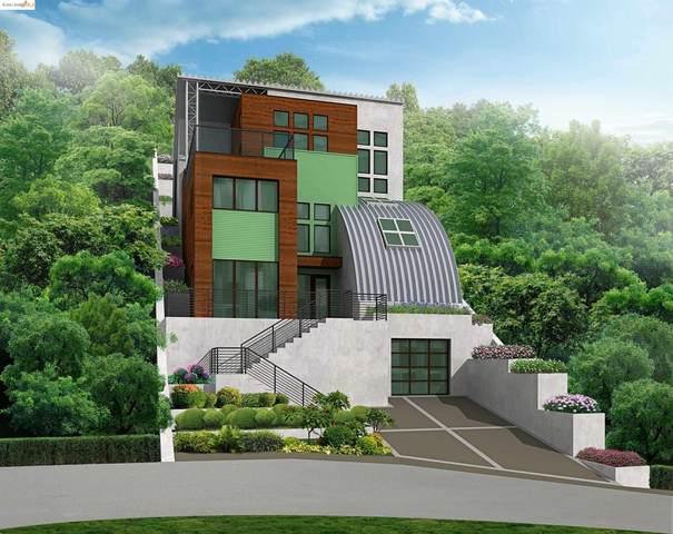 7033 Balsam Way, Oakland, CA 94603 (#40972308) :: Realty World Property Network