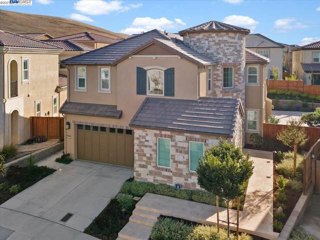 2932 Tulare Hills Dr, Dublin, CA 94568 (#40972327) :: Realty World Property Network