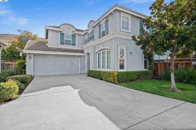 4028 Chadwick Pl, Dublin, CA 94568 (#40972328) :: Realty World Property Network
