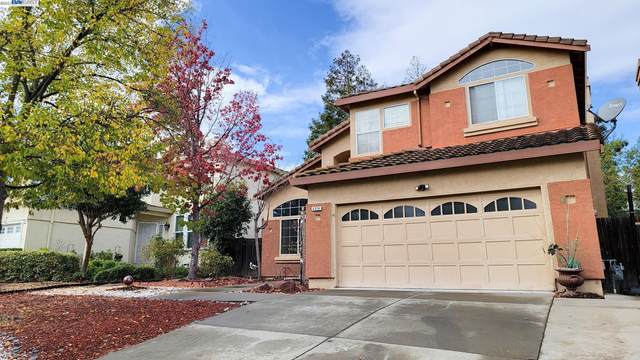 4924 Bridle Way, Antioch, CA 94531 (#40972339) :: The Lucas Group