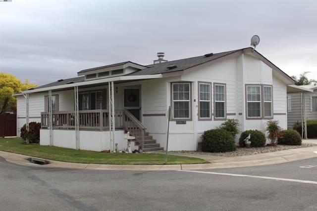 4141 Deep Creek Rd. #234, Fremont, CA 94555 (#40972429) :: RE/MAX Accord (DRE# 01491373)