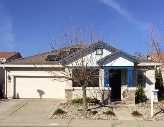 20 Opus Circle, Sacramento, CA 95834 (#ML81735244) :: The Lucas Group