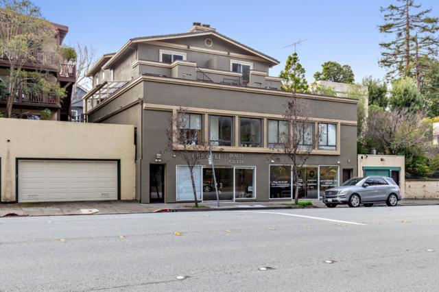 852 Edgehill Drive, Burlingame, CA 94010 (#ML81736743) :: The Grubb Company