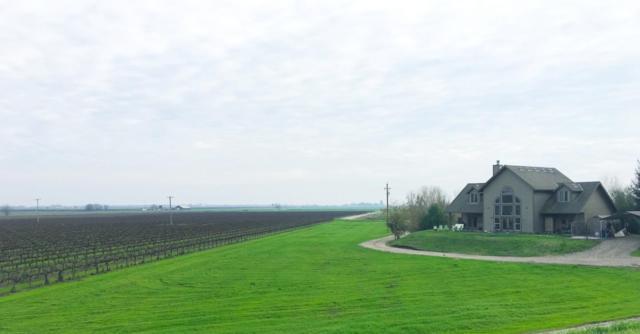 30003 N Vail Road, Thornton, CA 95686 (#ML81740007) :: Armario Venema Homes Real Estate Team