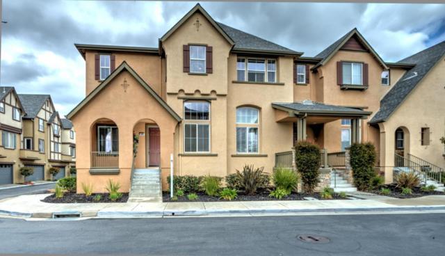2460 Millstream Lane, San Ramon, CA 94582 (#ML81741123) :: The Grubb Company