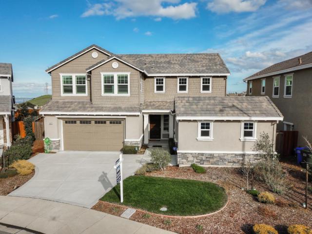 4033 Sarasta Bay Drive, Pittsburg, CA 94565 (#ML81741237) :: The Grubb Company
