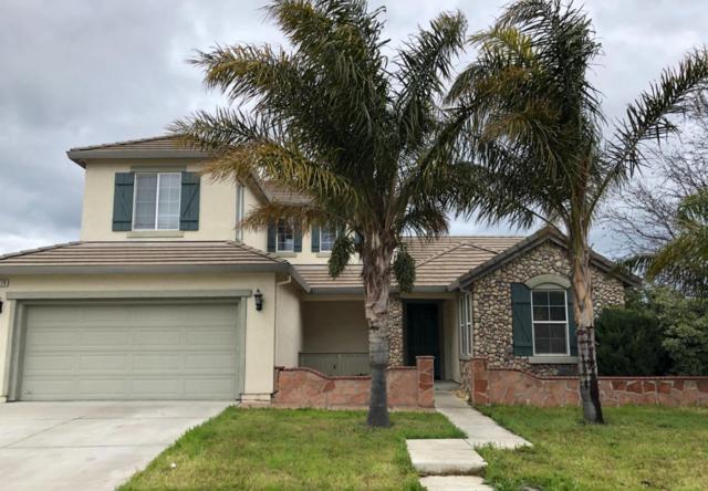 2379 Ogden Sannazor Court, Tracy, CA 95377 (#ML81741614) :: Armario Venema Homes Real Estate Team