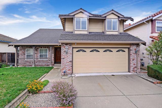 35673 Gleason Lane, Fremont, CA 94536 (#ML81741783) :: The Grubb Company