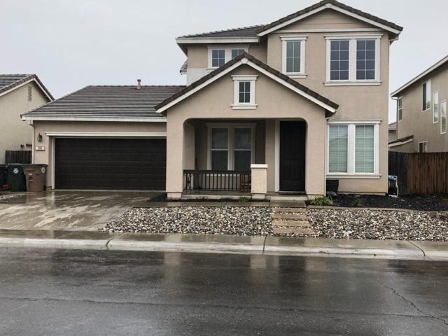 4900 Millner Way, Elk Grove, CA 95757 (#ML81741866) :: The Lucas Group