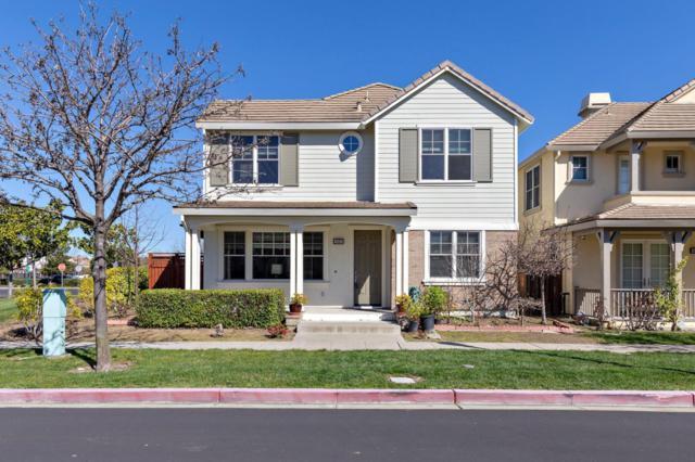 401 Tucker Avenue, Alameda, CA 94501 (#ML81742415) :: The Grubb Company