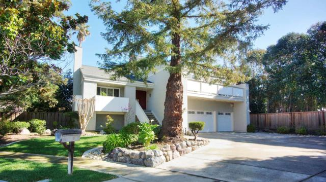 38942 Langtry Court, Fremont, CA 94536 (#ML81742472) :: The Grubb Company