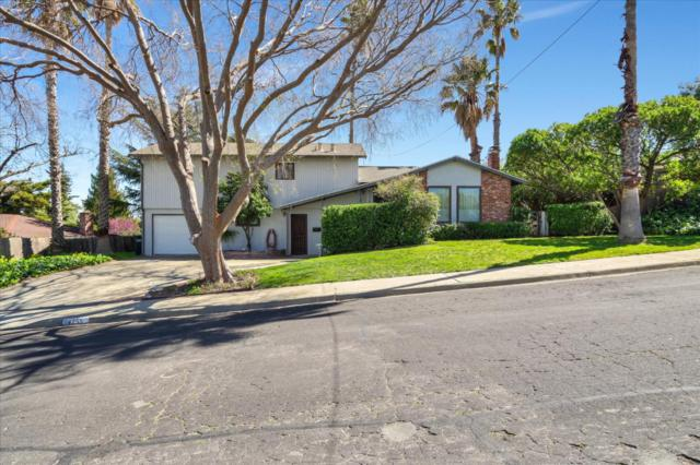 4255 Hillview Drive, Pittsburg, CA 94565 (#ML81743117) :: The Lucas Group