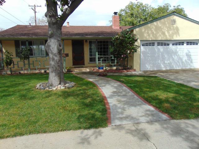 2245 Bohannon Drive, Santa Clara, CA 95050 (#ML81743662) :: J. Rockcliff Realtors