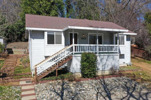 444 Mill Street, Grass Valley, CA 95945 (#ML81743663) :: J. Rockcliff Realtors