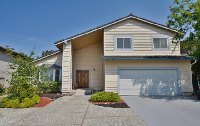 199 Lilac Circle, Hercules, CA 94547 (#ML81744651) :: Armario Venema Homes Real Estate Team
