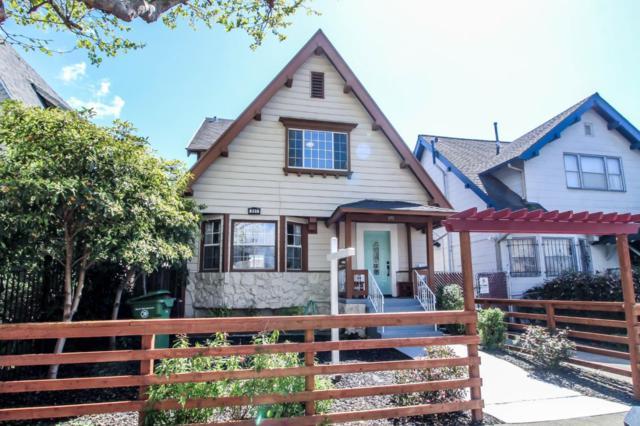 891 61st Street, Oakland, CA 94608 (#ML81744977) :: Armario Venema Homes Real Estate Team