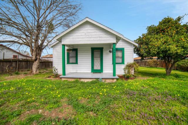 861 Wayside Drive, Turlock, CA 95380 (#ML81745776) :: Armario Venema Homes Real Estate Team