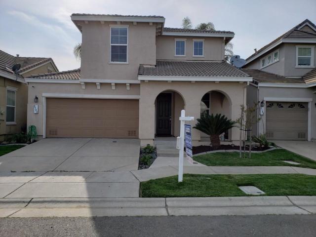 3163 Staysail Street, Sacramento, CA 95833 (#ML81746099) :: Armario Venema Homes Real Estate Team