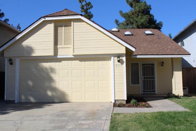 4117 Gagos Drive, Modesto, CA 95356 (#ML81746387) :: Armario Venema Homes Real Estate Team