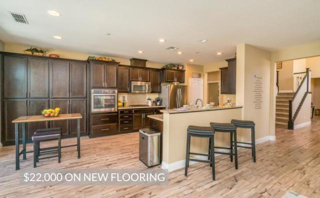861 Pohono Court, Tracy, CA 95304 (#ML81746770) :: Armario Venema Homes Real Estate Team