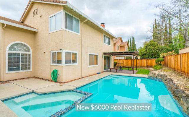 1724 Hudson Way, Tracy, CA 95376 (#ML81746774) :: Armario Venema Homes Real Estate Team
