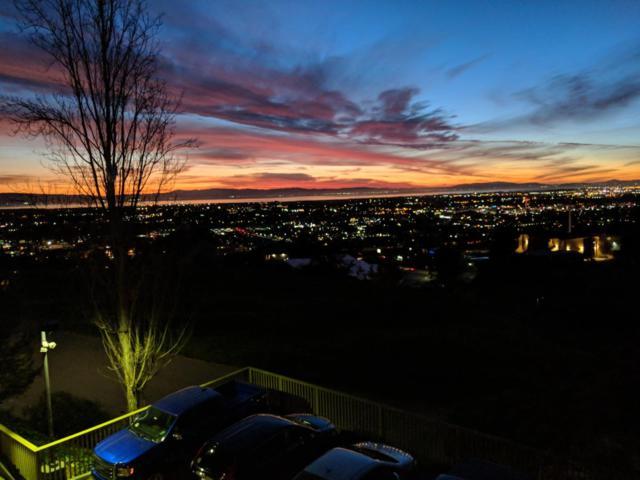 2505 Miramar Avenue #124, Castro Valley, CA 94546 (#ML81747178) :: Armario Venema Homes Real Estate Team