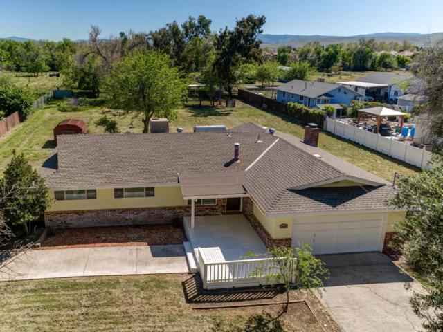 11630 Mountain View Road, Tracy, CA 95376 (#ML81747700) :: Armario Venema Homes Real Estate Team