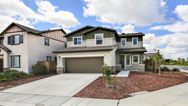145 Willowrun Way, Oakley, CA 94561 (#ML81747758) :: Armario Venema Homes Real Estate Team
