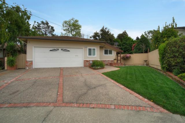 3169 Brent Court, Castro Valley, CA 94546 (#ML81747845) :: The Grubb Company
