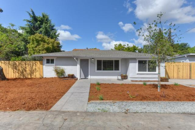 1621 Enid Drive, Concord, CA 94519 (#ML81747907) :: J. Rockcliff Realtors