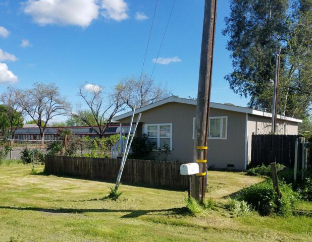 1127 Placer Avenue, Oroville, CA 95965 (#ML81745470) :: The Grubb Company