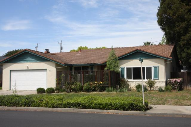 1573 Thornwood Drive, Concord, CA 94521 (#ML81748538) :: Blue Line Property Group