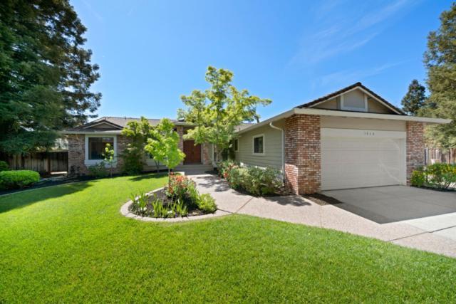 1864 Ellard Place, Concord, CA 94521 (#ML81748542) :: Blue Line Property Group