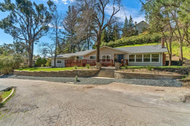 299 Via Cima Court, Danville, CA 94526 (#ML81750104) :: The Grubb Company