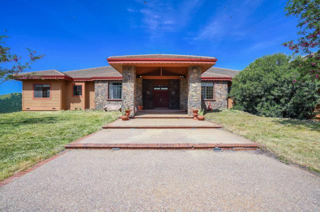 420 Leon Court, Clayton, CA 94517 (#ML81750511) :: Realty World Property Network