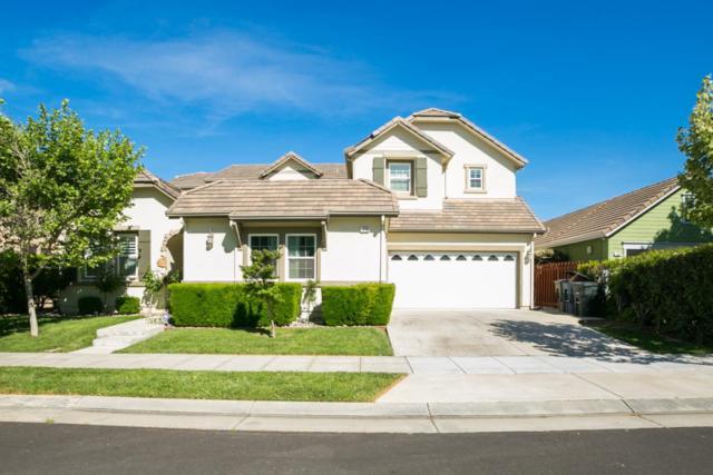 710 S Tradition Street, Mountain House, CA 95391 (#ML81750992) :: The Grubb Company