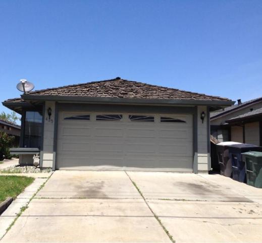 425 W Clover Road, Tracy, CA 95376 (#ML81751725) :: The Grubb Company