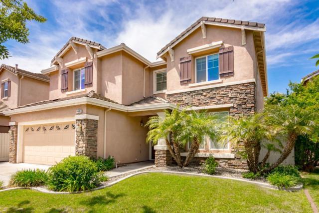 4681 Glenhaven Drive, Tracy, CA 95377 (#ML81751786) :: The Grubb Company