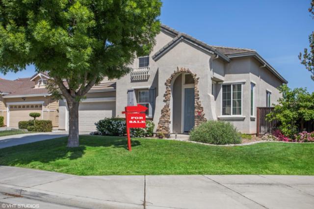 109 Wisteria Lane, Tracy, CA 95377 (#ML81752336) :: The Grubb Company