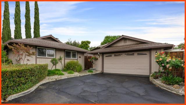 5447 Anselmo Court, Concord, CA 94521 (#ML81752508) :: The Grubb Company