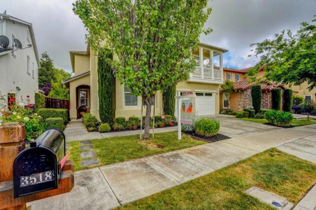 3518 Sandalford Way, San Ramon, CA 94582 (#ML81752633) :: The Grubb Company