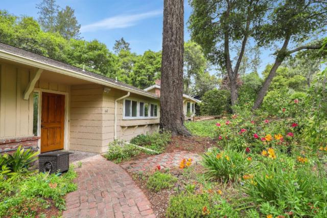117 La Canada Way, Santa Cruz, CA 95060 (#ML81752953) :: The Grubb Company
