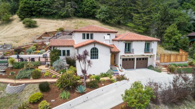 195 Miracle Lane, Santa Cruz, CA 95060 (#ML81752963) :: The Grubb Company