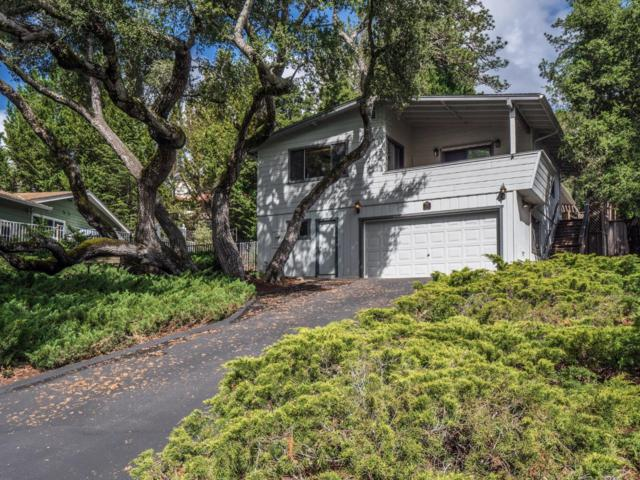 250 Eleana Drive, Ben Lomond, CA 95005 (#ML81752967) :: The Grubb Company