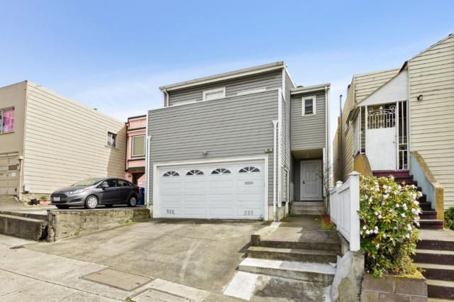 487 John Daly Boulevard, Daly City, CA 94014 (#ML81753232) :: Armario Venema Homes Real Estate Team