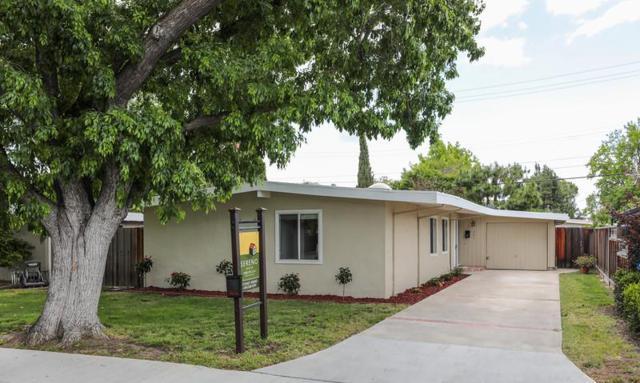663 Hamilton Lane, Santa Clara, CA 95051 (#ML81753382) :: J. Rockcliff Realtors